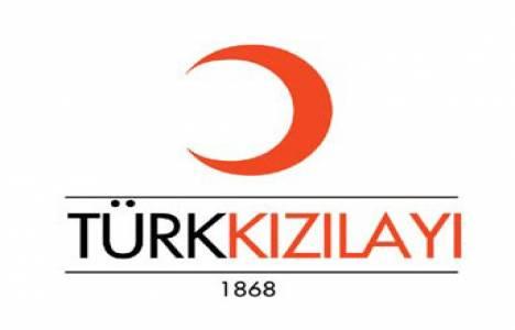 Türk Kızılayı Genel