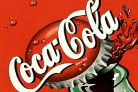 Coca-Cola Yunanistan'da iki