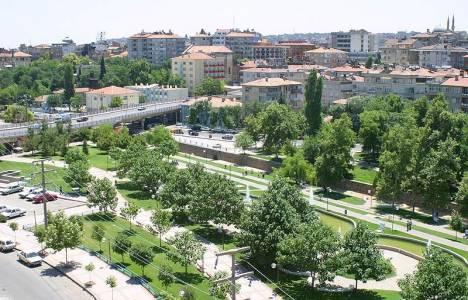 Gaziantep Belediyesi' nden