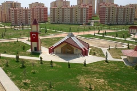 TOKİ, Bursa İnegöl'de 470 konut satacak