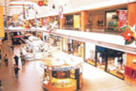 AVM'ler restoranı, kafeyi dışa alıyor
