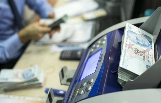 Bankacılık sektörünün mevduatı 19,2 milyar lira arttı!