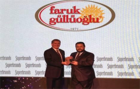 Faruk Güllüoğlu, 2012'nin