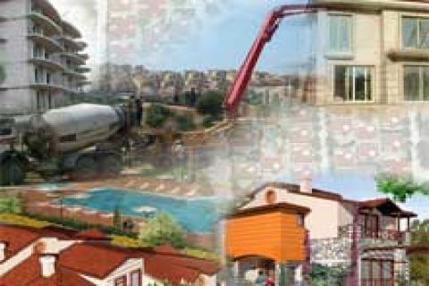 TOKİ'nin Ümraniye'deki inşaat ihalesini Doğa İnşaat aldı