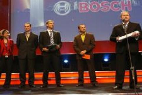 Bosch Mavi Seriye