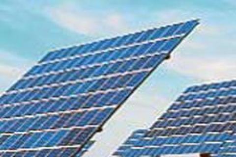 Kuzey Afrika çölleri Avrupa'nın enerji kaynağı olacak