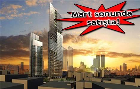 Torunlar Center Mart sonunda satışa çıkıyor!