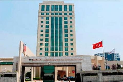 İstanbul Kemerburgaz Üniversitesi Şişli'de yerleşke kurdu!