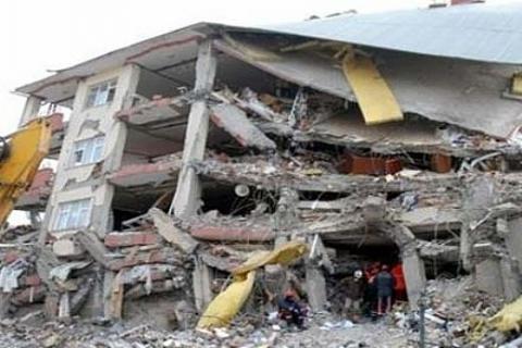 Deprem riskine rağmen