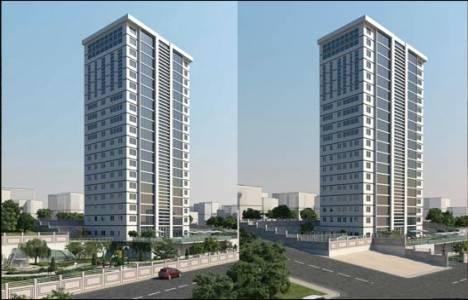 ENS Yapı Nezih Towers'ta son daire 348 bin TL!