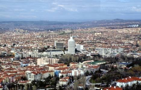 Ankara UTM Kentsel Tasarım Projesi alanına inşaat yapılacak!