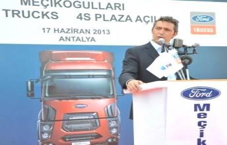 Ford Trucks'ın İzmir