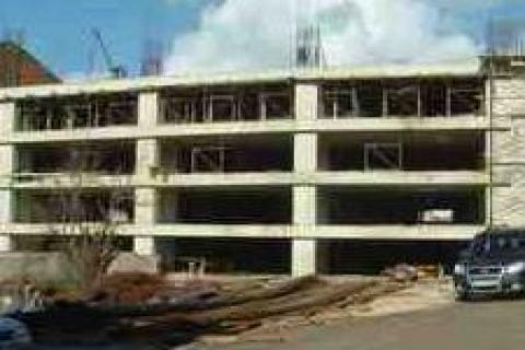 Pendik'te yer altına 3 bin araçlık otopark inşa edilecek!