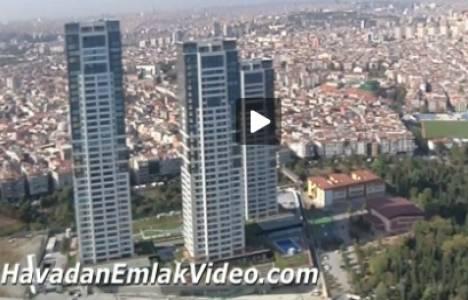 Onaltı Dokuz Evleri Zeytinburnu'ndan yeni görüntüler!