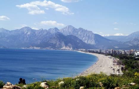 Antalya satılık villalar: 4.2 milyon liraya!