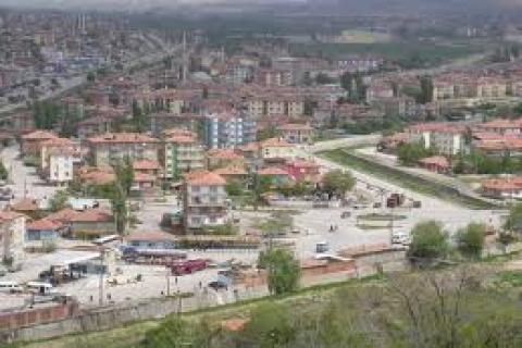 Kırıkkale'de 1 milyon TL'ye satılık 3 katlı bina!