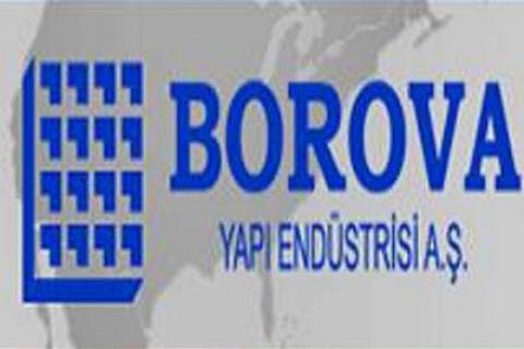 Borova Yapı Endüstrisi, yönetim ve denetim kurulu üyelerinin görevlerini açıkladı!