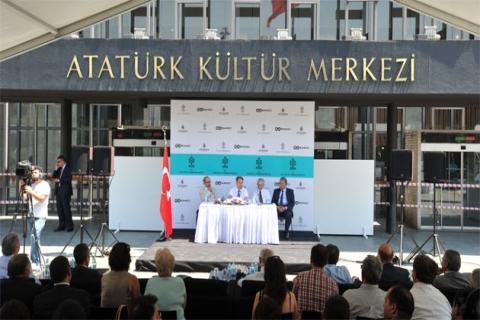 Atatürk Kültür