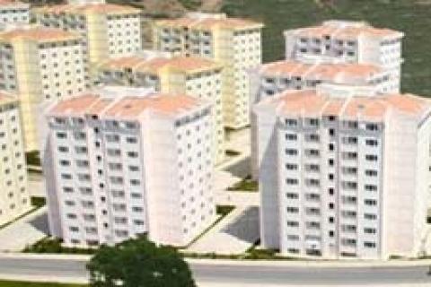 İzmir'de TOKİ'nin Çiğli ve Buca projelerine rekor ilgi!