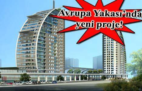 Aziz Yapı Ataköy projesinin tüm detayları belli oluyor!