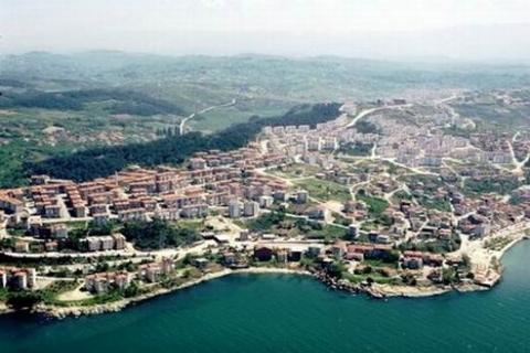 Zonguldak Alaplı'da