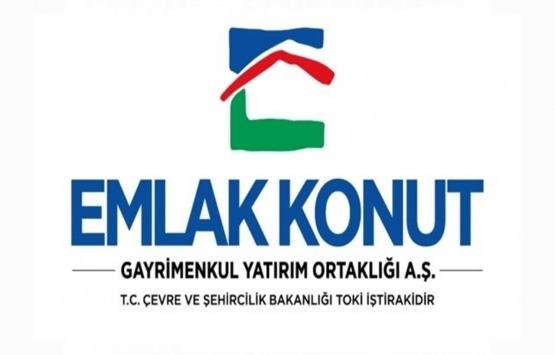 Emlak Konut GYO Nevşehir Merkez Emek parselleri 2020 yıl sonu değerleme raporu!