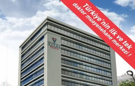 Vital Fulya 3 ay sonra satışa çıkıyor!