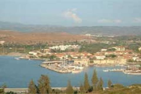 Seferihisar Belediyesi turistik tesis alanı satacak