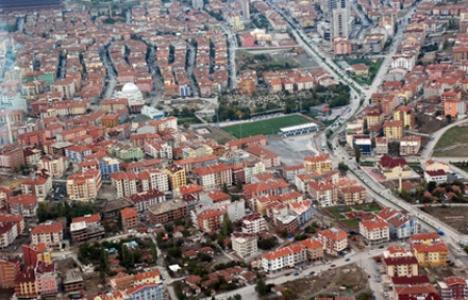 Ankara Etimesgut'ta 93