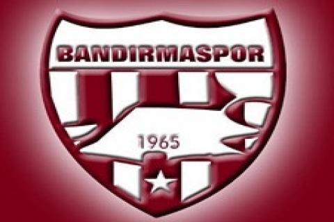 Bandırmaspor kiralık araziye 400 bin TL'lik spor tesisi yaptırıyor!