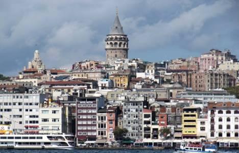 Son 1 yılda 14 bin 766 yabancı Türkiye'den gayrimenkul satın aldı!