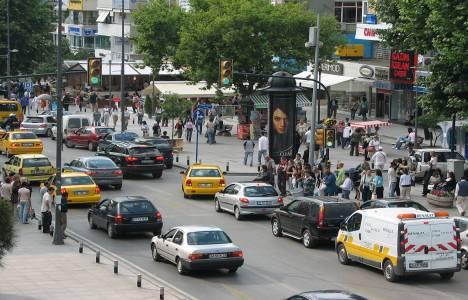 Akiş GYO Bağdat Caddesi'nde gayrimenkul satın aldı!