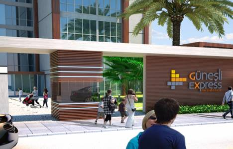 Babacan Yapı projelerinde