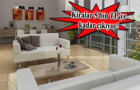 Ümraniye kiralık ev fiyatları 2013!