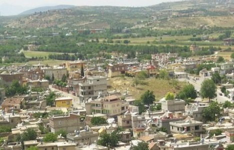 Gaziantep Şehitkamil'de kentsel