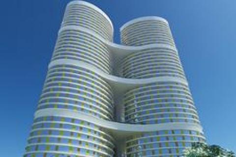 Dumankaya'dan yeni rezidans projesi