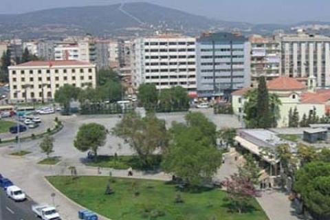 İzmir Bornova'da 2