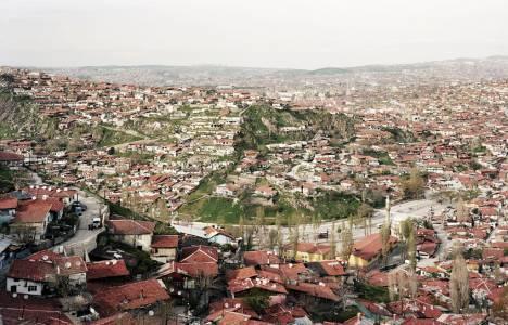 Ankara'da sosyal tesis alanı yapım işi: 3 milyon 729 bin liraya!