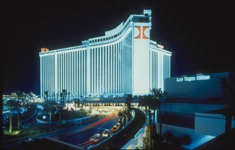 Hilton Worldwide otel sayısı 60'ın üzerine çıkacak!