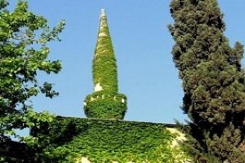 Adana 'nın en güzel 3 camisi belirlendi!