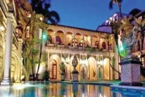 Gianni Versace'nin öldürüldüğü villa, 125 milyon dolardan satılık!