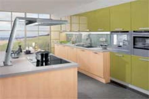 Demsaş'tan farklı renkler, farklı mutfaklar