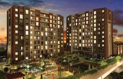 Hak Yapı Duru Park Evleri Pendik'te 169 bin TL'ye 2+1!