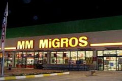 Migros, haftada 8 mağaza açmayı hedefliyor!