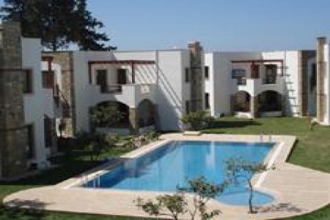 Anıt Gelincik Villaları'nda 400 bin TL'ye! Son 7 villa!