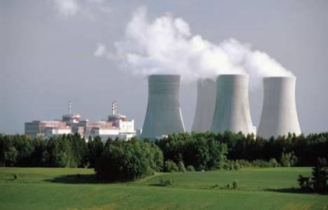 Sinop'ta nükleer santrali Japonlar inşa edecek!