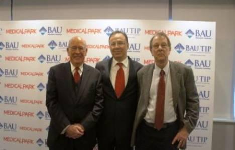 Bahçeşehir Üniversitesi ile