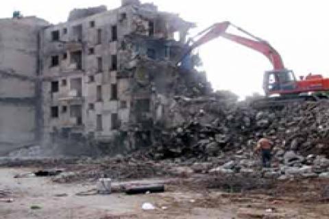 Marmaris'te iki köye yıkım kararı