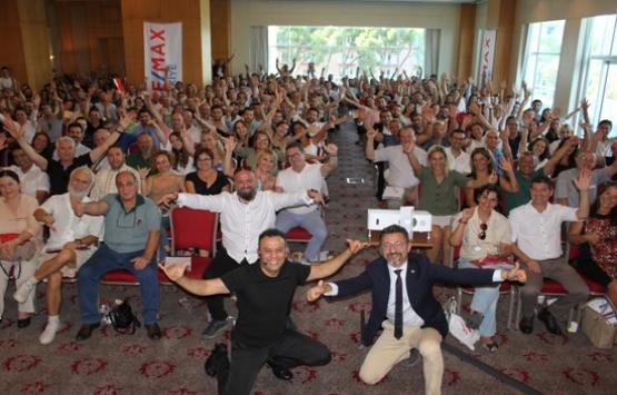 RE/MAX Türkiye eğitim