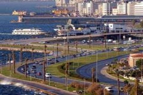 İzmir'in yeni haritası oluşturuluyor!